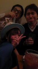 辻詩音 公式ブログ/パーティー ラスト 画像2