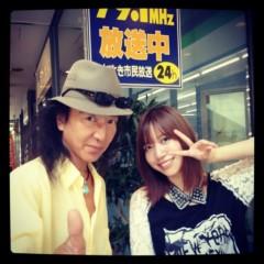 辻詩音 公式ブログ/かわさきFMラジオゲスト!! 画像1