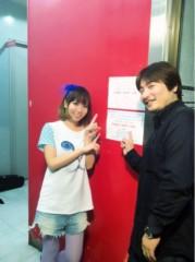 辻詩音 公式ブログ/MEGA ROCKS 2011! 画像1
