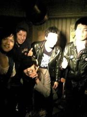 辻詩音 公式ブログ/夜ごはんはホットドックだったよ 画像1