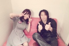 辻詩音 公式ブログ/3ヶ月連続ライブ..!! 画像2