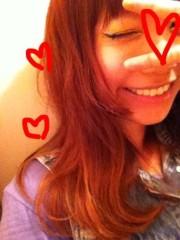 辻詩音 公式ブログ/Hair Hair Hair! 画像1