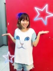 辻詩音 公式ブログ/MEGA ROCKS 2011! 画像2