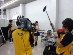 辻詩音 公式ブログ/24時間テレビチャリティーライブ!! 画像1