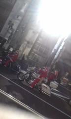 辻詩音 公式ブログ/サンタ発見っ! 画像1