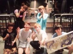 辻詩音 公式ブログ/下北沢ガーデン×NACK5イベント!! 画像2