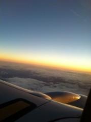 辻詩音 プライベート画像 Sky chord 123