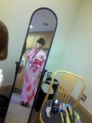 辻詩音 公式ブログ/日本語はむずかしい 画像1
