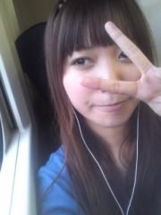辻詩音 公式ブログ/仙台に行くんだい! 画像1