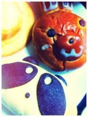 辻詩音 公式ブログ/パンはパンでもかわいいパンはなーんだ! 画像1