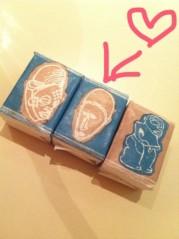 辻詩音 公式ブログ/角砂糖の裏のシュール 画像1