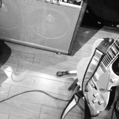 辻詩音 公式ブログ/リハーサルとJAKE BUGGライブ。 画像1