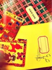辻詩音 公式ブログ/SCRAP BOOK! 画像1