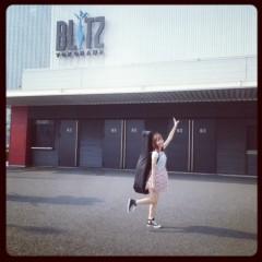 辻詩音 公式ブログ/横浜BLITZワンマンまであと一ヶ月。 画像1