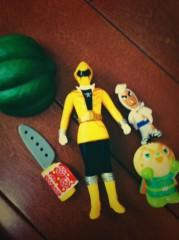 辻詩音 公式ブログ/おもちゃのちゃちゃちゃ 画像1