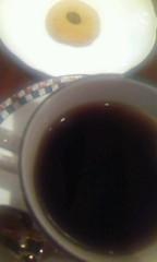 辻詩音 公式ブログ/コーヒーと私 画像1