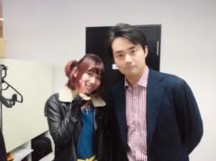 辻詩音 公式ブログ/ニコニコ 画像1