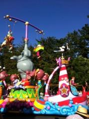 辻詩音 公式ブログ/パレード 画像1