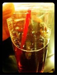 辻詩音 公式ブログ/コーヒーソーダ! 画像1