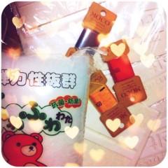 辻詩音 公式ブログ/ふわふわのお人形 画像1