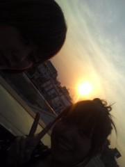 辻詩音 公式ブログ/タイの夕べ 画像2