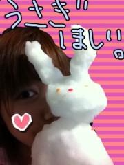 辻詩音 公式ブログ/こたえ合わせ☆ 画像1