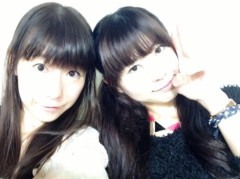 小日向美羽 公式ブログ/よしみんらんど♪ 画像1