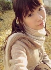 小日向美羽 公式ブログ/紅葉の季節に。 画像1