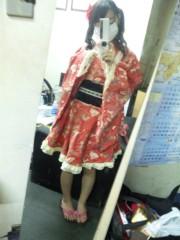 小日向美羽 公式ブログ/燃え尽きた! 画像2