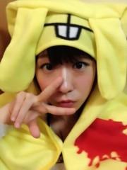 小日向美羽 公式ブログ/おはよ♪ 画像1
