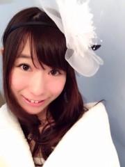 小日向美羽 公式ブログ/クリスマスに歌い収め♪ 画像1