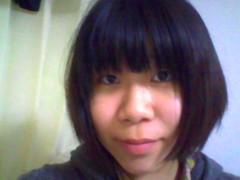 太田みちる プライベート画像 髪を切りました