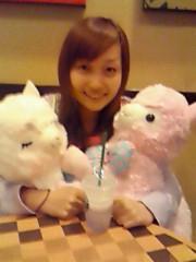 猪野由梨佳 公式ブログ/最近の趣味。 画像1