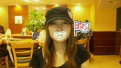 猪野由梨佳 公式ブログ/シール貼られてます。 画像2
