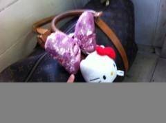 猪野由梨佳 公式ブログ/一昨日から。 画像1