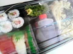 猪野由梨佳 公式ブログ/お腹いっぱい。 画像1