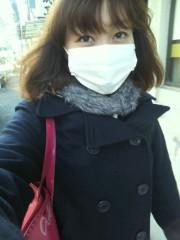 猪野由梨佳 公式ブログ/マスクのサイズ。 画像2