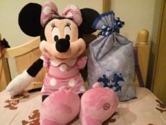 猪野由梨佳 公式ブログ/「クリスマスファンタジー2010」。 画像2