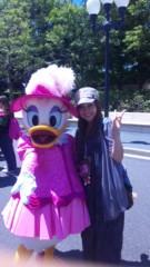 猪野由梨佳 公式ブログ/昨日のDisneySea。 画像1