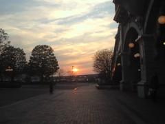 猪野由梨佳 公式ブログ/撮影終了!からの〜。 画像3