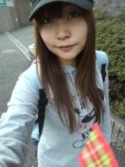 猪野由梨佳 公式ブログ/ありがとう。 画像1