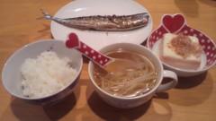 猪野由梨佳 公式ブログ/おはよう。 画像1
