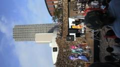 猪野由梨佳 公式ブログ/晴海トリトンスクエア。 画像1