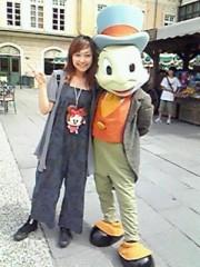 猪野由梨佳 公式ブログ/開園しました^^。 画像2