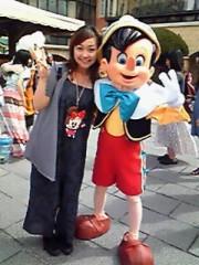 猪野由梨佳 公式ブログ/開園しました^^。 画像1