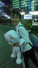猪野由梨佳 公式ブログ/いつものコース。 画像2