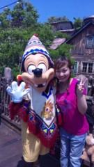 猪野由梨佳 公式ブログ/DisneySea。 画像1