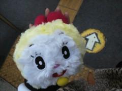 猪野由梨佳 公式ブログ/ドラミちゃん。 画像1