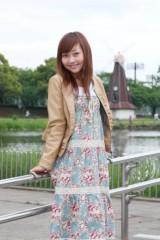 猪野由梨佳 公式ブログ/撮影会ありがとう。 画像1