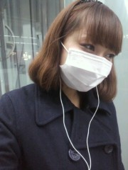 猪野由梨佳 公式ブログ/いい日になりました。 画像1